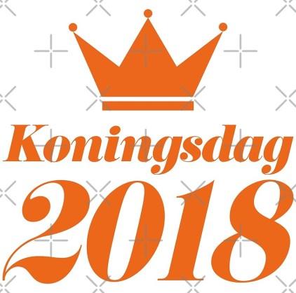 Image result for koningsdag 2018
