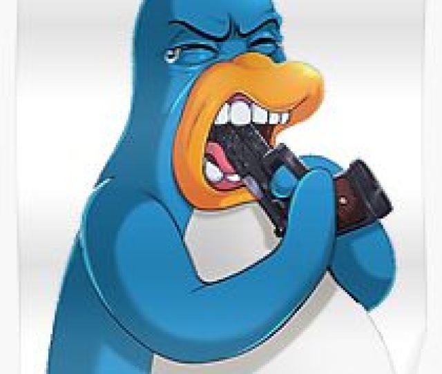 Penguin Club Poster