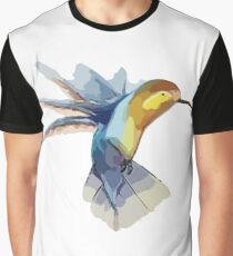Mlg Flappy Bird  Gifts   Merchandise   Redbubble bird  2  Graphic T Shirt