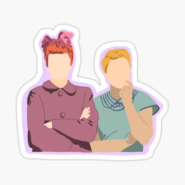 Download I Love Lucy Gifts & Merchandise | Redbubble