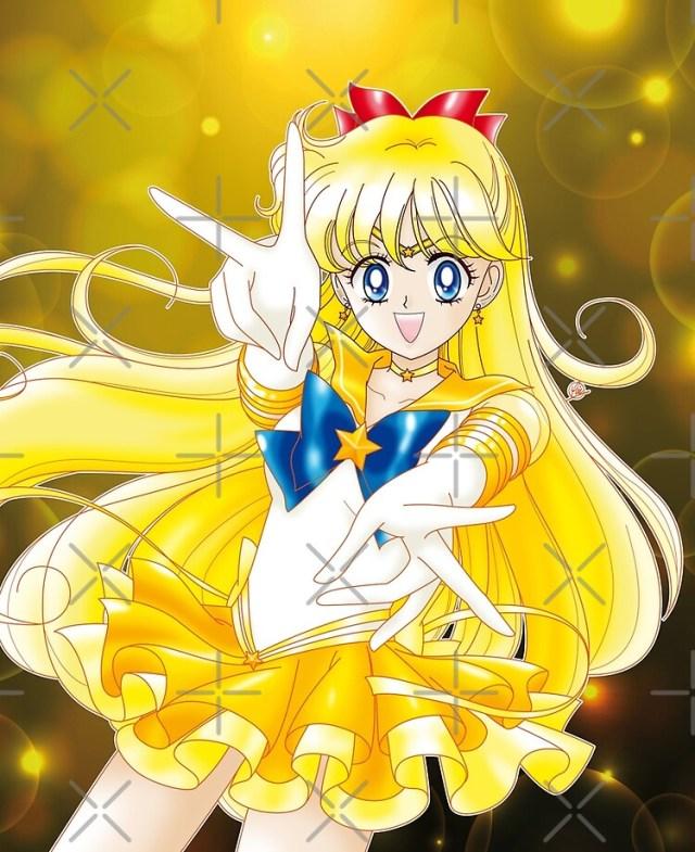 "Eternal Sailor Venus"" iPad Case & Skin by alphavirginis   Redbubble"