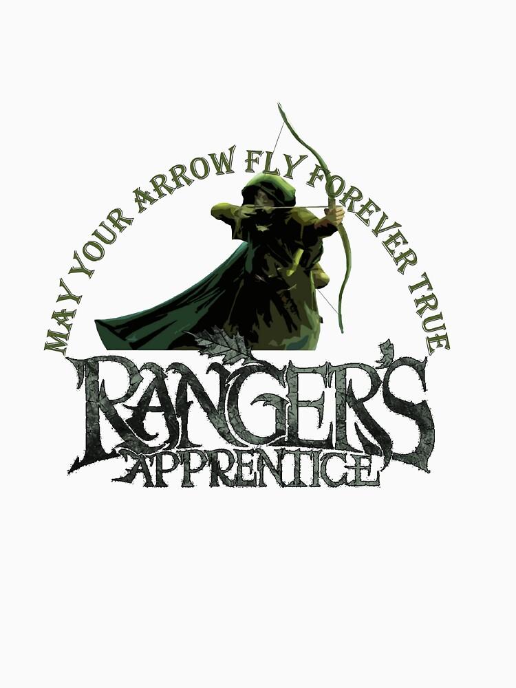 Karkula Rangers Apprentice
