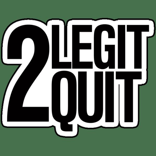 2 Legit 2 Quit Clans Muthead