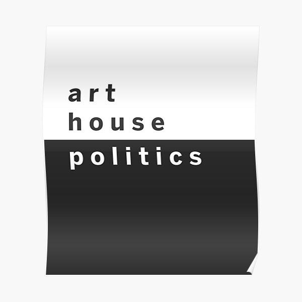 poster arthouse redbubble