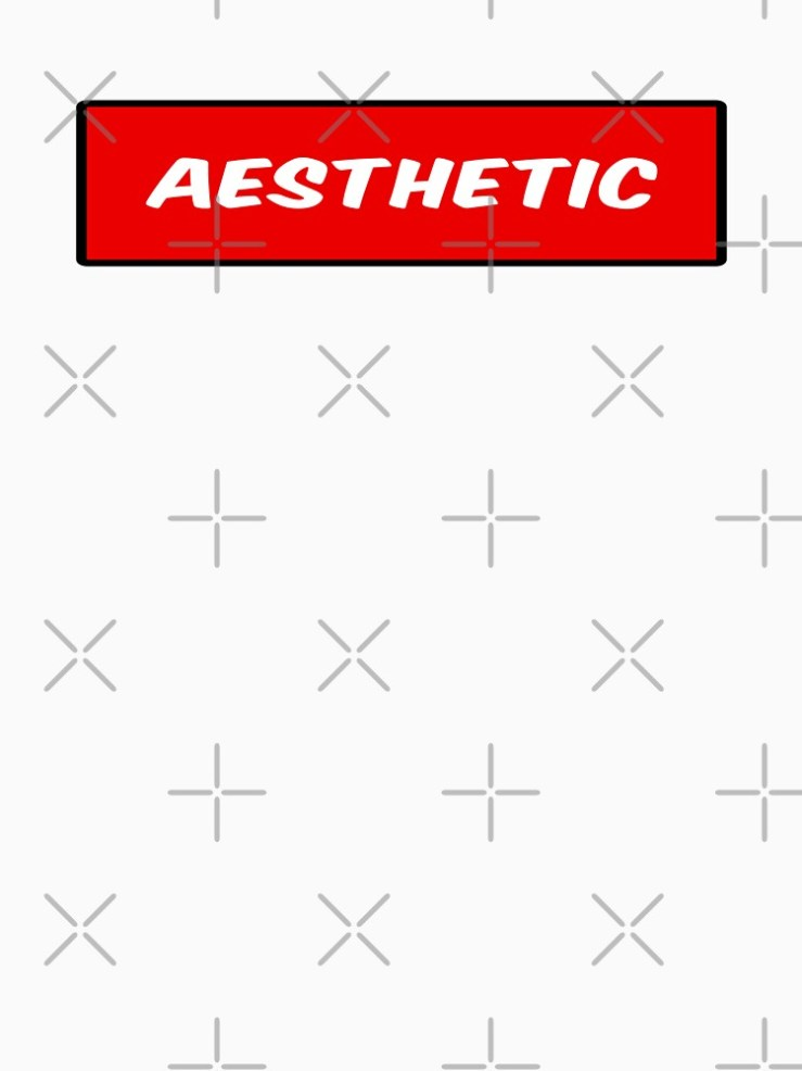 Keyword Aesthetic 2021