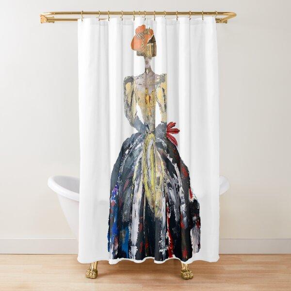 en vogue shower curtains redbubble