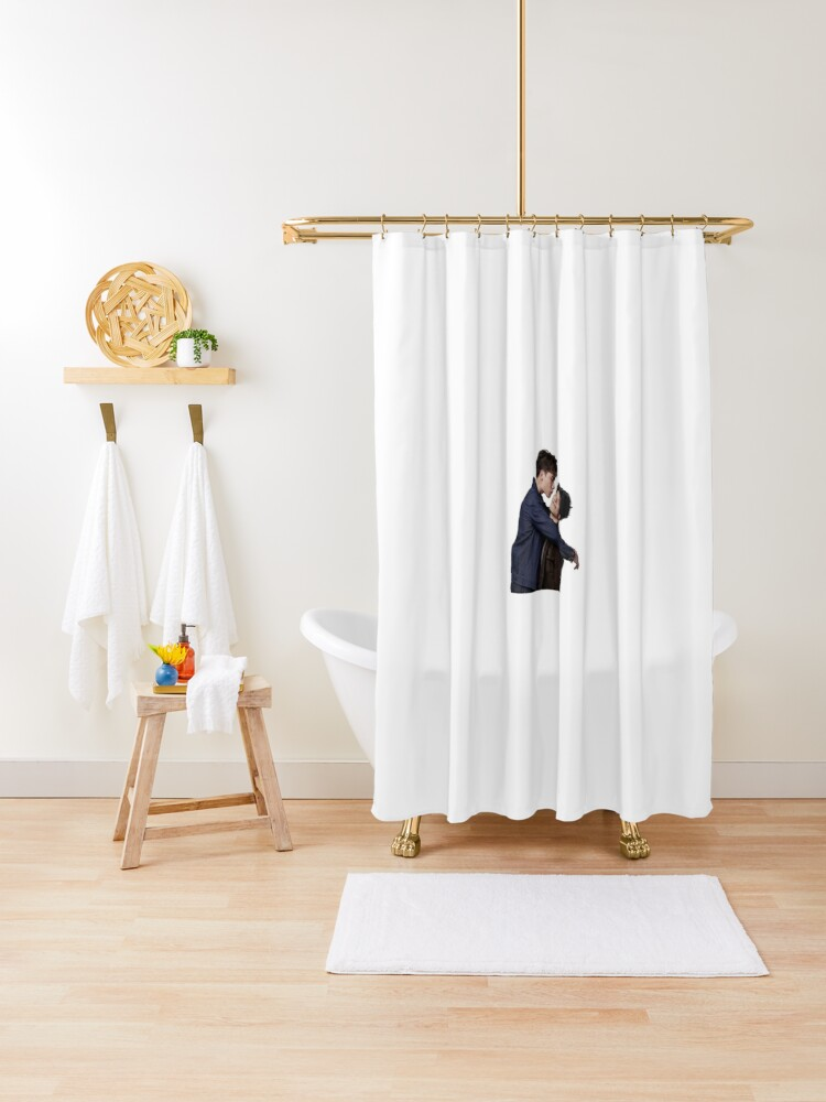 maxtul manner of death shower curtain by rjc143 redbubble