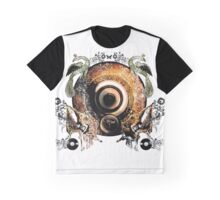 East Meets West – Graphic T-Shirt