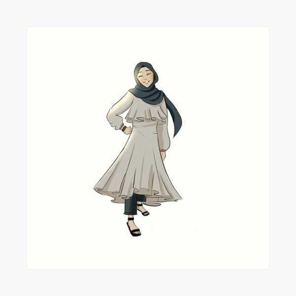 Every item on this page was chosen by a woman's day editor. Hijabi Anime Gifts Merchandise Redbubble