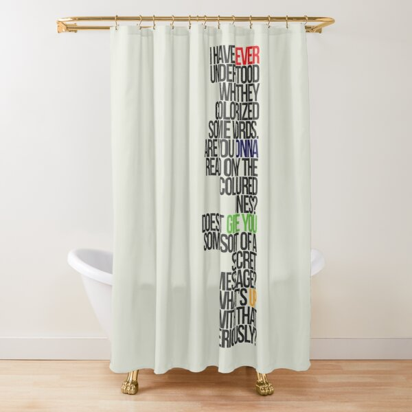 rick astley shower curtains redbubble