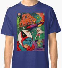 Battle of the Planets T-Shirts | Redbubble