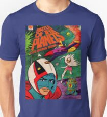 Battle of the Planets Gifts & Merchandise | Redbubble