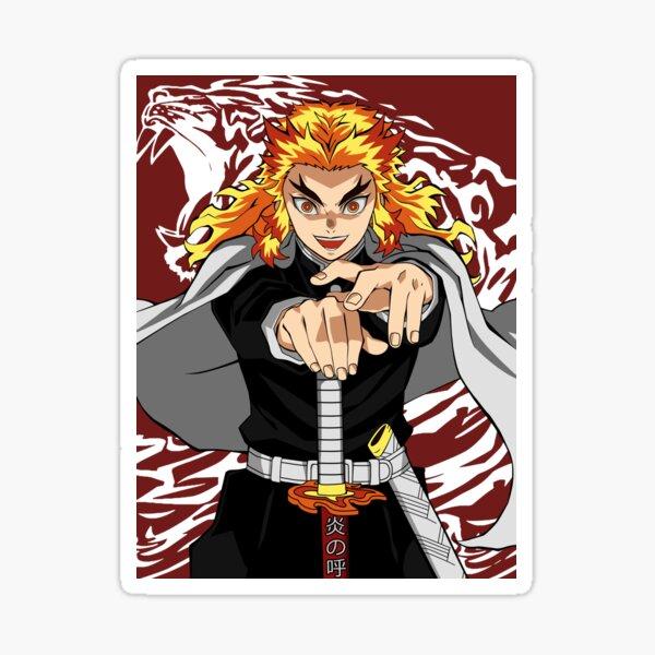 Tpa studio kanroji mitsuri hashira demon slayer : 5sentidoskimetsunoyaibais5: Demon Slayer Fire Hashira ...