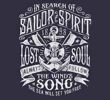 Sailor Spirit TShirts & Hoodies