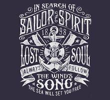 Sailor Spirit TShirts & Hoodies