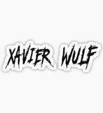 Xavier Wolf: Gifts & Merchandise   Redbubble