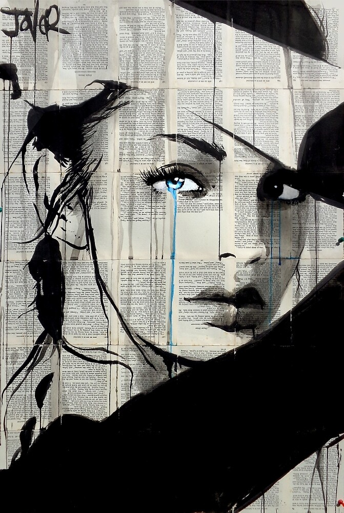 Message By Loui Jover Redbubble