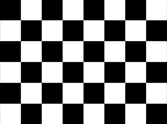 Checkered Flag Chequered Flag Motor Sport Checkerboard Pattern WIN WINNER Racing Cars