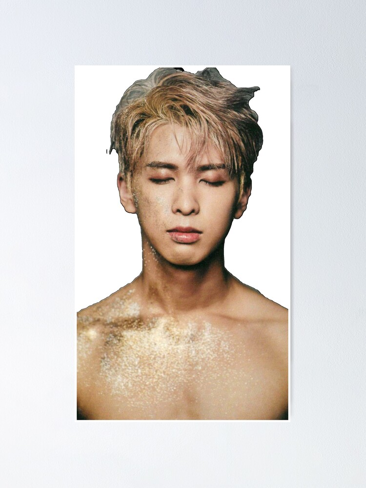 Leader, rap · birthday (y.m.d): Taewoong It S Raining Poster By Renkim28 Redbubble