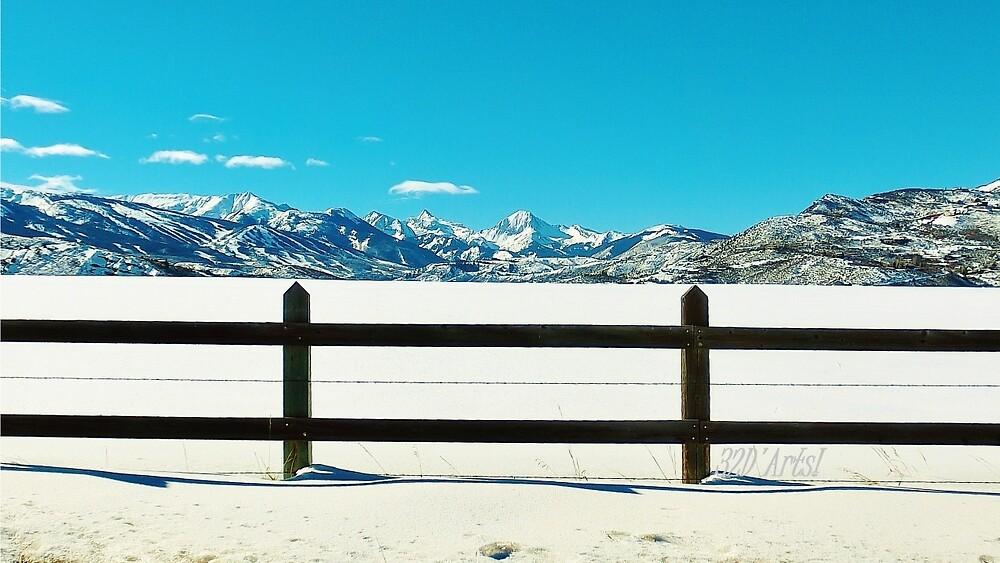 So Far Snow Good by 32DARTS