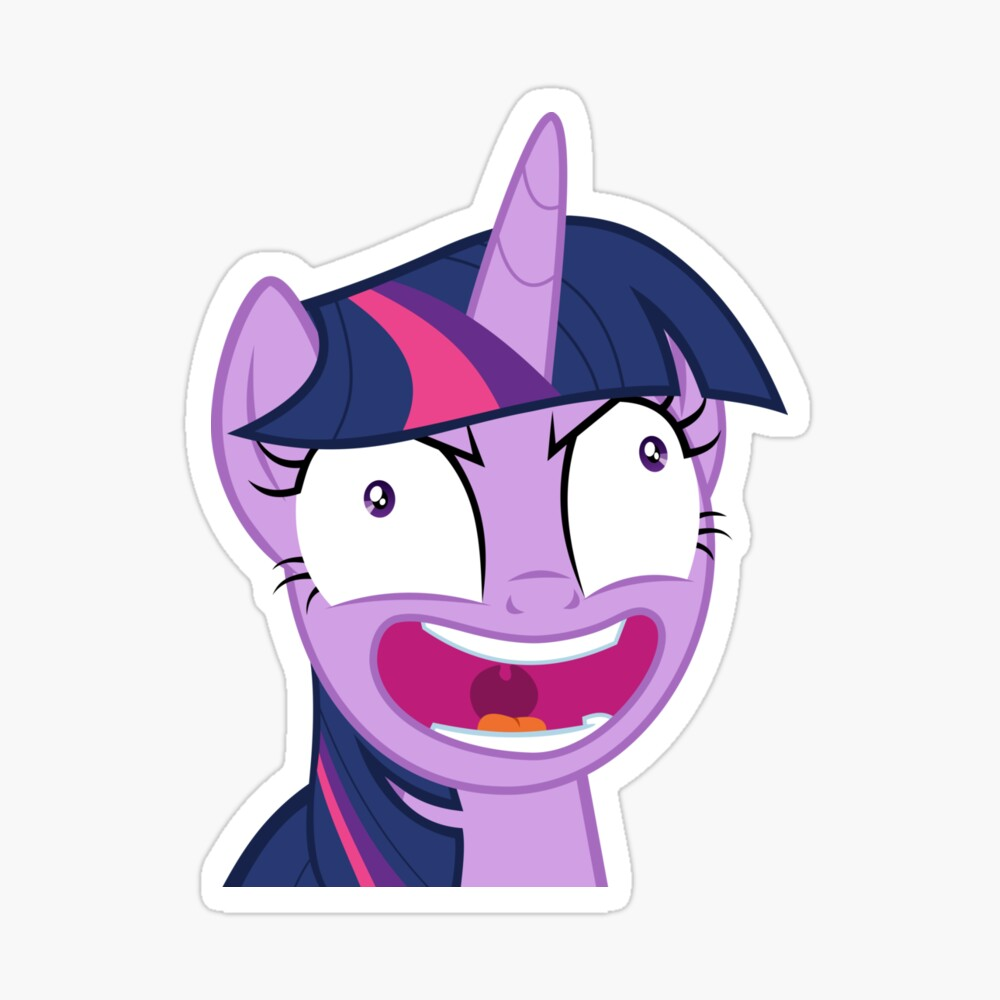 Twilight Sparkle My Little Pony Spiral Notebook By Alelley Redbubble