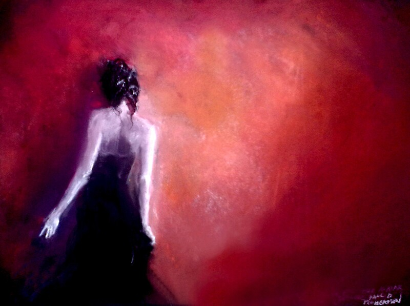 The Dance III (sinn) by © pauldrobertson