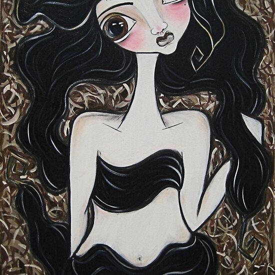 ebony by Barbara Cannon