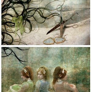 Sisters by © Sybille Sterk