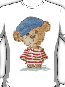 Teddy bear and clothes Shirts