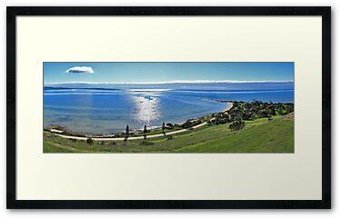 Photographs around Kangaroo Island, South Australia, by Stephen Mitchell