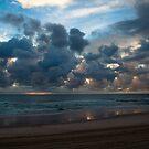 Gold Coast Sunrise by Jack McClane
