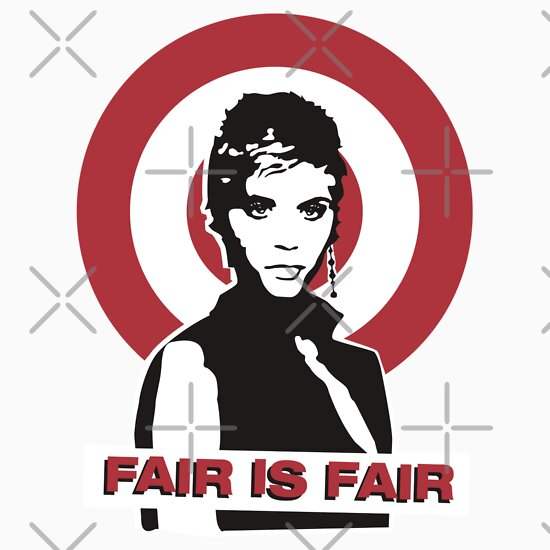 Image result for billie jean fair is fair