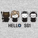 Hello SG1
