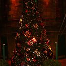 Scottish Christmas by iagomega