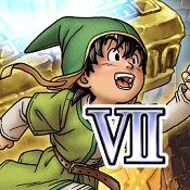 %name Dragon Quest VII Cracked APK + Data