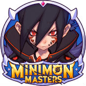 %name Minimon Masters v1.0.16 APK
