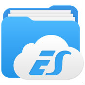 %name ES File Explorer File Manager v4.0.4.5 Mod APK + ES Classic Theme