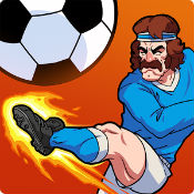 %name Flick Kick Football Legends v1.8.5 MOD APK + DATA