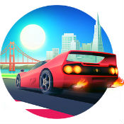 %name Horizon Chase – World Tour v1.3.1 MEGA MOD APK + DATA