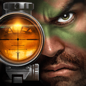 %name Kill Shot Bravo v2.4 Mod APK