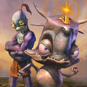 %name Oddworld: Munch's Oddysee V1.0.3 Cracked APK+DATA