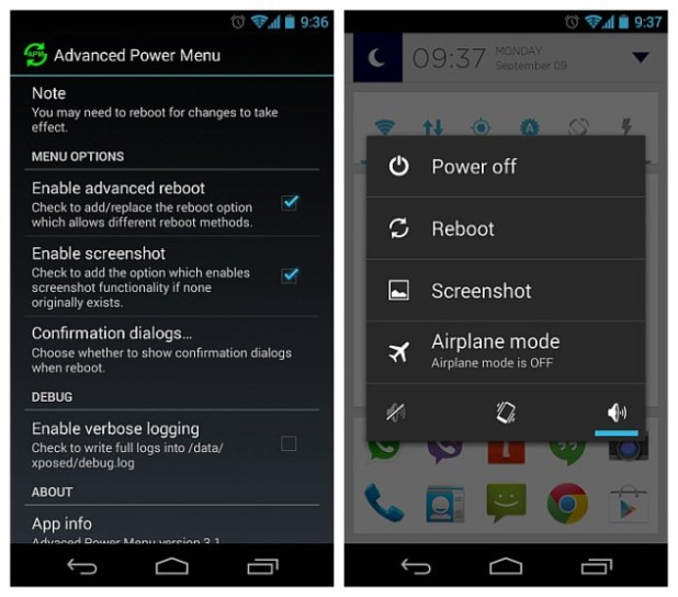 %name Xposed Framework For Android & How To Install It[Guide]