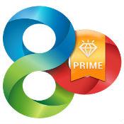 %name GO Launcher Z Prime v2.18 build 546 Cracked APK