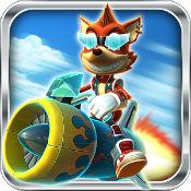 %name Rocket Racer v1.0.2 Mod APK
