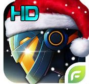 Star Warfare Alien Invasion HD