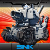 %name METAL SLUG v1.1 Cracked APK