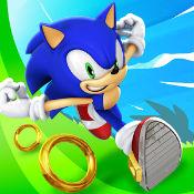 %name Sonic Dash v3.3.0.Go Mod APK