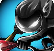 Stickman Revenge: Shadow Run