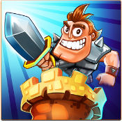 %name Tower Knights v1.1.55 Mod APK