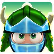 %name Clumsy Ninja v1.24.0 Mod APK + DATA